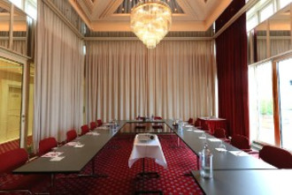 Meetings events at the savoy hotel berlin for 7 salon bellevue